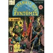 Le Manoir Des Fantomes, N� 164 de COLLECTIF
