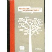 Abecedaire Du Developpement Durable Pour Les Territoires. de Les Enfants Gates.