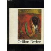 Odilon Redon 1840 - 1916. Du 10 Mai Au 1 Septembre 1985. de Galerie Des Beaux Arts.