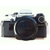 Olympus OM10 - Mod�le chrom�