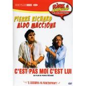 C Est Pas Moi C Est Lui de Richard Pierre