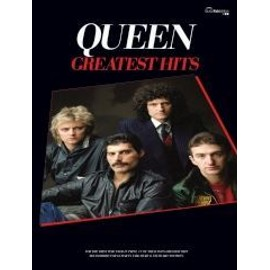 Queen : Greatest Hits Vol. 1 (Guitare Tab)