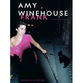 Amy Winehouse : Franck (PVG)
