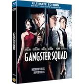 Gangster Squad - Ultimate Edition - Blu-Ray + Dvd + Copie Digitale de Ruben Fleischer