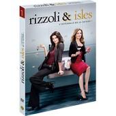 Rizzoli & Isles - Saison 1 de Michael M. Robin