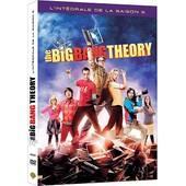 The Big Bang Theory - Saison 5 de Mark Cendrowski