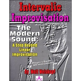 Intervalic Improvisation The Modern Sound