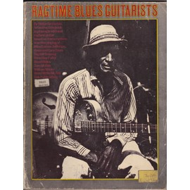 ragtime blues guitarists