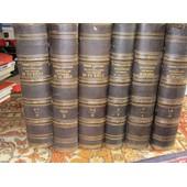 Grand Dictionnaire Universel Du 19�me Si�cle (Collection Compl�te) de larousse