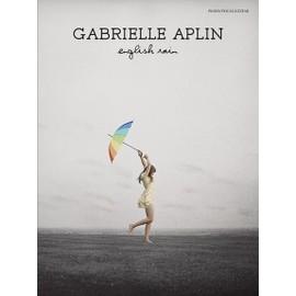 Gabrielle Aplin : English Rain (PVG)