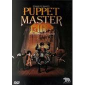 Puppet Master Iii : La Revanche De Toulon de David Decoteau