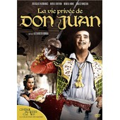 La Vie Priv�e De Don Juan de Alexander Korda