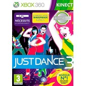 Just Dance 3 Kinect - Classics
