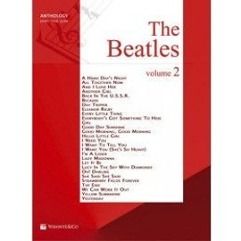 The Beatles Anthology Vol. 2
