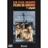Ouragan Sur Le Caine / Les Plus Grands Films De Guerre de Edwart Dmytryk