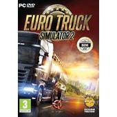 Euro Truck Simulator 2 [Import Anglais] [Jeu Pc]