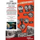 Les Ftp-Moi Paris-Toulouse 1942-1944 de Mosco Levi Boucault