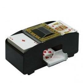 M�langeur Automatique De Cartes � Jouer