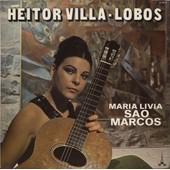 Hector Villa-Lobos - Maria Livia Sao Marcos Hector Villa-Lobos