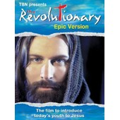 The Life Of Jesus - The Revolutionary - Epic Version de Robert Marcarelli