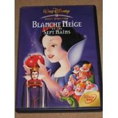 Blanche Neige Et Les Sept Nains de David Hand
