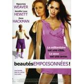 Beaut�s Empoisonn�es - Sigourney Weaver - Jennifer Love Hewitt - Dossier De Presse N� 1