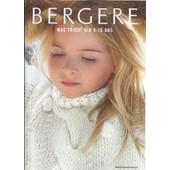Berg�re De France - Mag'tricot Kid - 4 / 16 Ans - N� 158