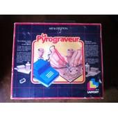 Pyrograveur