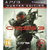 Crysis 3 - Hunter Edition [Import Anglais] [Jeu Ps3]