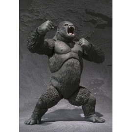 Monsterarts King Kong