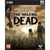 The Walking Dead [Jeu Pc]