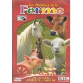 Dvd Les Animaux De La Ferme - A La D�couverte Des Animaux Du Monde de Bbc