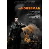 The Horseman de Steven Kastrissios