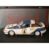 Toyota Celica Gt4 #4 Mobil Rallye Portugal 1990 Coutinho Junior Trofeu 029 1/43