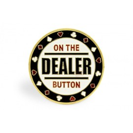 Card Guard / Dealer M�tal