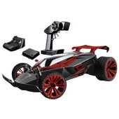 Revellutions - 24566 - Radio Commande V�hicule Miniature - Flame Wing Buggy