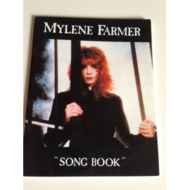 Mylene Farmer - song book