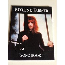 Mylene Farmer - song book