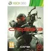 Crysis 3 [Import Anglais] [Jeu Xbox 360]