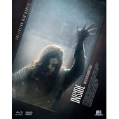Inside - Combo Blu-Ray + Dvd de Andr�s Baiz