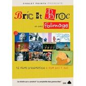 Bric Et Broc De Chez Folimage : 12 Films D'animation � Voir D�s 5 Ans de Claude Barras