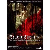 Extr�me Cin�ma : Films Courts Cultes, Bis, �trange, Gores, Bizarres... - Vol. 1 de Capucine