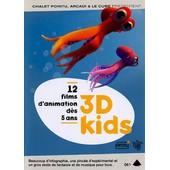 3d Kids de Julien Bocabeille