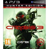 Crysis 3 - Hunter Edition [Import Allemand] [Jeu Ps3]