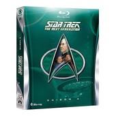 Star Trek - La Nouvelle G�n�ration - Saison 4 - Blu-Ray de Cliff Bole