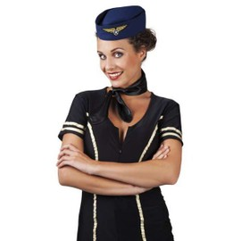 Chapeau Hotesse De L'air
