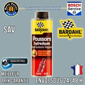 Poussoirs Hydrauliques - Bardahl -