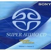 Sony Music Super Audio Cd Sampler[Sacd Players Only] - Yo-Yo Ma, Et Al.