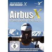 Fsx Addon Airbus X Extended Edition [Jeu Pc]