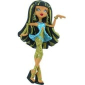 Monster High - Mini Figurine Cleo De Nile 10 Cm